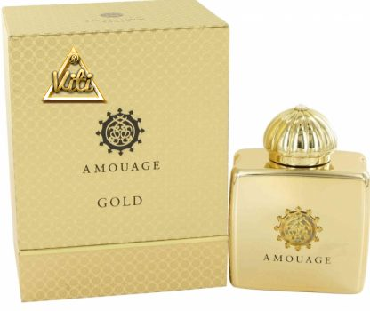 Amouage Cold woman