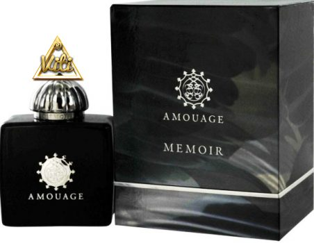 Amouage Memoir woman New!!!