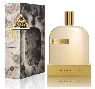 Amouage Opus VIII woman