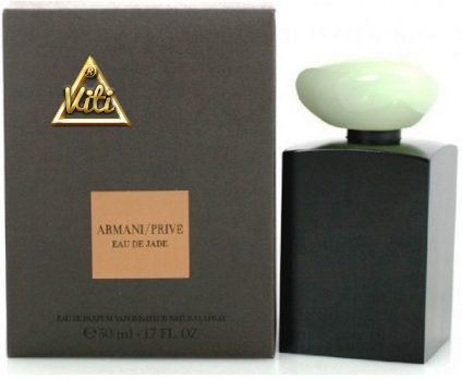 Armani Prive eau de Jade New унисекс