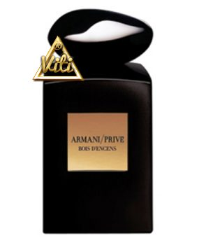 Armani Prive Bois D Encens New (refillable) унисекс