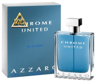 Azzaro United New Men