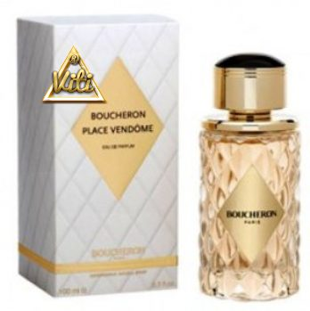 Boucheron Place Vendome Woman New!