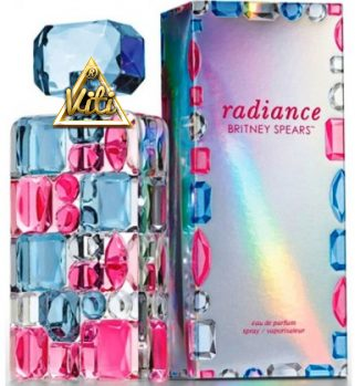 Britney Spears Radiance Woman