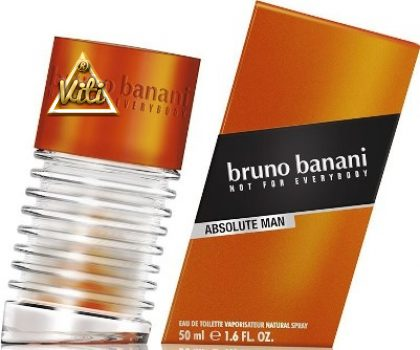 Bruno Banani Absolute Men New!
