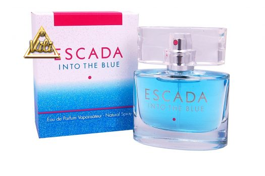 Escada I nto the Blue