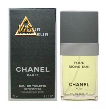 Chanel Pour Monsenier Men