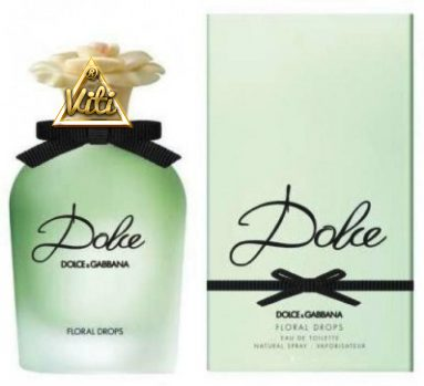 Dolce Gabbana Dolce Floral Drops Woman New