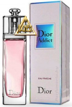 Dior Addict Eau Fraiche (2014) Woman