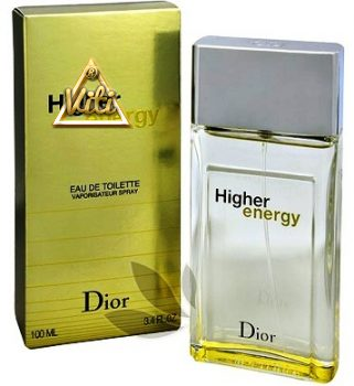 Christian Dior Higher Energy Men