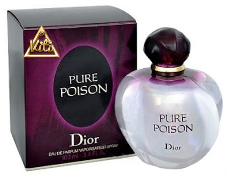 Christian Dior Dior Pure Poison Woman