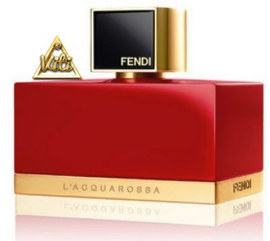 Fendi L`acquarossa New!!!