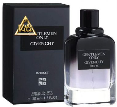 Givenchy Gentlemen Only Intense New