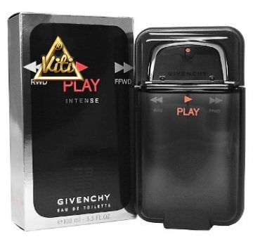 Givenchy RWD Play FFWD Intense