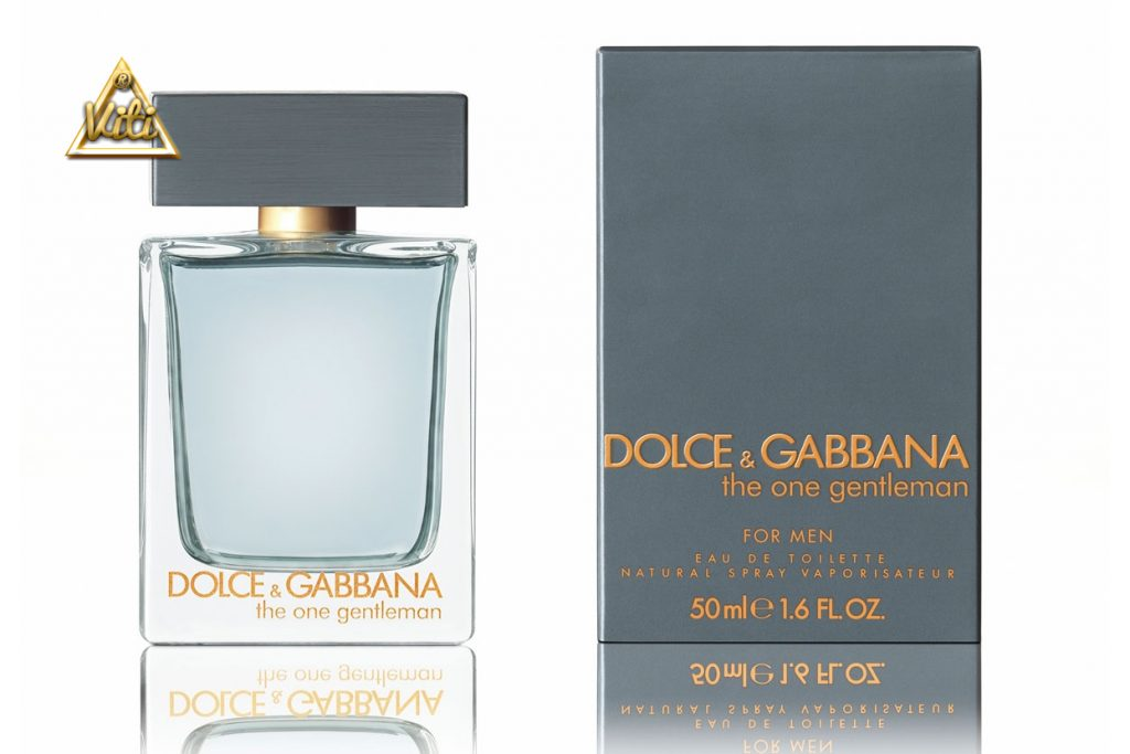 Dolce&Gabbana The One Gentleman
