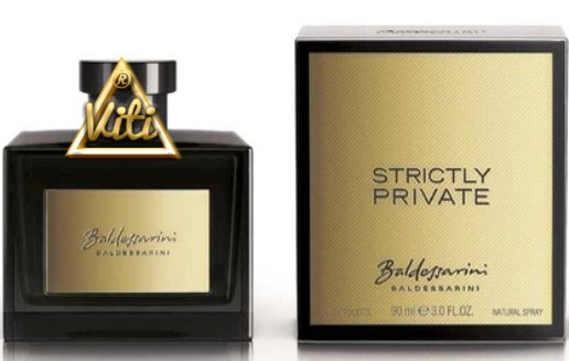 Baldessarini Strictly Private Men