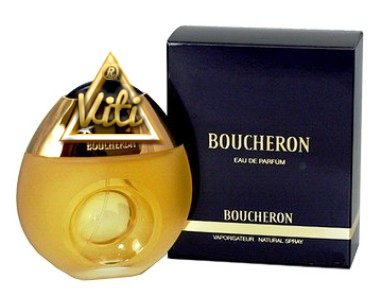 Boucheron Woman
