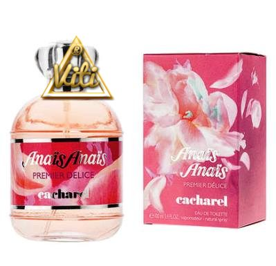 Cacharel Anais Anais Premie Delice Woman New