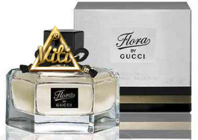 Gucci by Flora