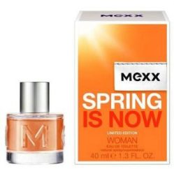 Mexx Spring Is Now Limited Edition Woman New