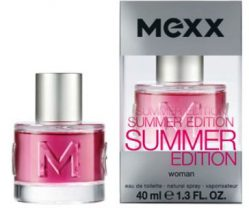 Mexx Summer Edition Woman New